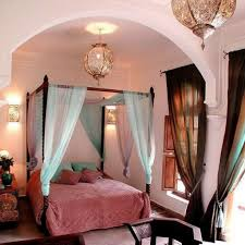 captivating moroccan canopy bed images best idea home design