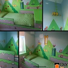 Diy Ideas For A Bedroom Design Ideas  Pinterest DIY - Diy kids room decor
