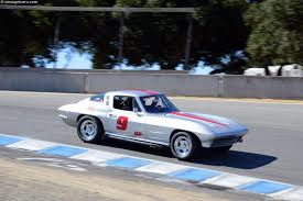 corvette c2 auction results and data for 1964 chevrolet corvette c2