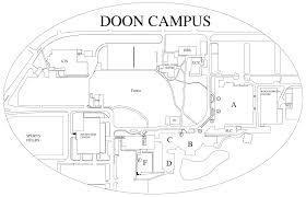 doon floor plan conestoga college