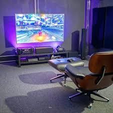 gaming setup ps4 gaming setup ideas ps4 futuristic video game room ideas kolobok info