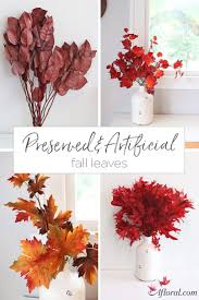 Decorating With Fall Leaves - 295 best fall decor images on pinterest