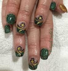 30 four leaf clover nail art ideas nenuno creative