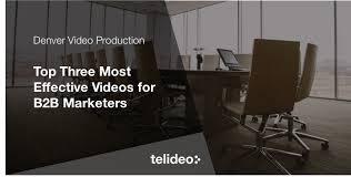 Denver Video Production Video Services For Denver Businesses Telideo Productions Llc