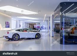ferrari dealership tel aviv israel october 6 2016 stock photo 496460002 shutterstock