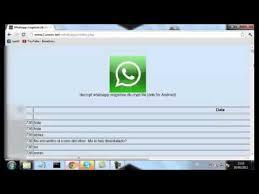 tutorial espiar conversaciones whatsapp whatsapp spy tutorial