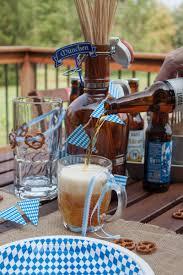 oktoberfest party tablescape part of craft beering u0027s oktoberfest