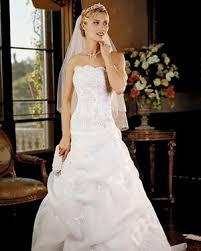 davids bridal wedding dresses david s bridal wedding dress sz 6 for sale weddingbee