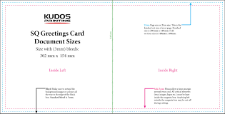 square greeting cards kudosprinting uk