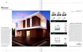 Home Design Magazines Pdf Bedroom Personable Architectural Designs Magazine Throughout