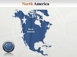 interactive powerpoint world map outline world map continents