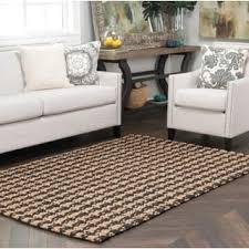 Mini Pebble Wool Jute Rug Kosas Home Rugs U0026 Area Rugs For Less Overstock Com