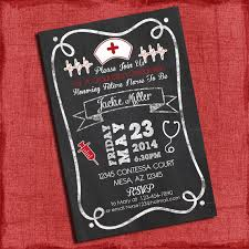 nursing school graduation invitations graduation trendy invitation cards collection 2017 19