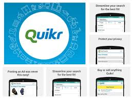 Quikr Post Resume Official Quikr App Now Available On Tizen Store Tizen Experts