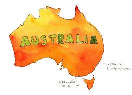 sketches for sketches of australia www sketchesxo com