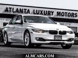 Bmw 850 2014 2014 Used Bmw 3 Series 328i Xdrive At Atlanta Luxury Motors