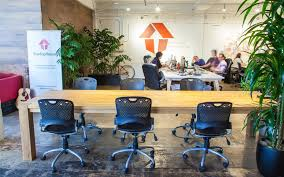 Coworking Space Sf Startuphouse San Francisco Ca