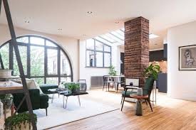 London Two Bedroom Flat The Metal Works Clapham Old Town London 2 Bed Apartment For Sale