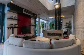 circular living room design 50 cool sunken living room designs