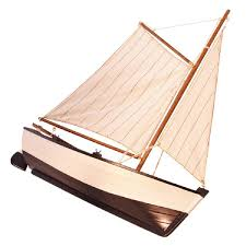 know our boat diy toy sailboat