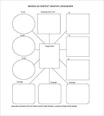 8 blank vocabulary worksheet templates u2013 free word pdf documents