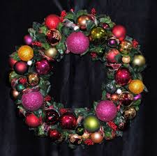 decorative ornament wreaths centerpieces pieces