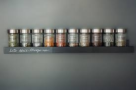Spice Rack Organizer Craftionary