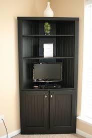Curio Cabinets Shelves Ergonomic Corner Cabinet Shelves 7 Blind Corner Kitchen Cabinet