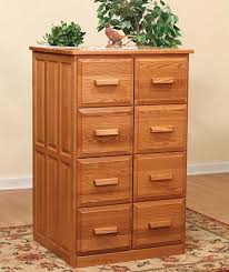 Wooden Lateral File Cabinet by Wooden Filing Cabinet 4 Drawer Roselawnlutheran