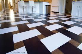 green materials report cork flooring