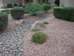 river rock landscape netaffordable river rock landscaping