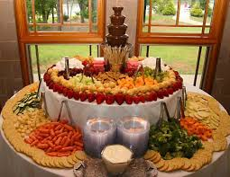 food tables at wedding reception wedding food ideas wedding food ideas wedding reception menu recipes