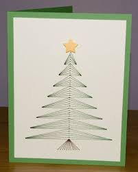 embroidered christmas 155 best cards embroidered stichted images on paper