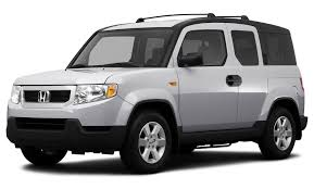 amazon com 2011 honda element reviews images and specs vehicles