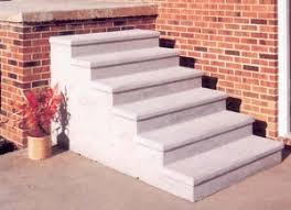 superior concrete steps nitterhouse masonry