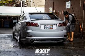 slammed lexus is200 bagged lexus unsorted whip pinterest