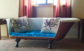 my badass clawfoot bathtub couch rebrn com