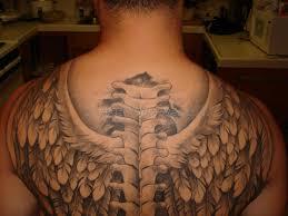 back cross tattoos 7 best tattoos ever