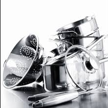 ustensile de cuisine professionnel lsa spécialiste de la restauration vaisselle restaurant verrerie