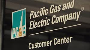 Pg E Power Outage Map Pg U0026e Reports Massive Outages In San Joaquin County Foothill Areas