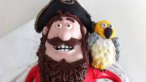 how to make a pirate cake band of misfits how to cook that ann