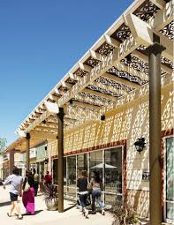 Charlotte Tent And Awning Parasoleil Tanger Outlets Case Study