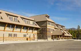 Lake Yellowstone Hotel Dining Room by A Look Inside The New Canyon Lodge Buildings Yellowstone Insider
