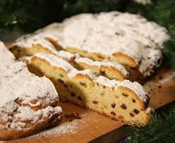recettes cuisine alsacienne traditionnelle stollen alsace recette de stollen alsace marmiton