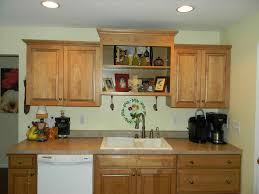 unique cabinet decorating above kitchen cabinets with baskets deductour com