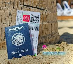 15 passport invitation templates u2013 free sample example format