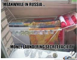 Dirty Laundry Meme - camouflaged with dirty laundry by rakac meme center