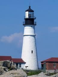 portland head light lighthouse maine open lighthouse day american lighthouse foundation