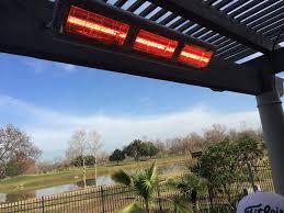 Heating Outdoor Spaces - outdoor heating outdoor living space design