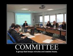 Board Meeting Meme - committee meme guy
